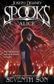 Spook's: Alice (eBook, ePUB)
