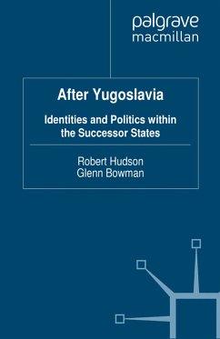 After Yugoslavia (eBook, PDF)