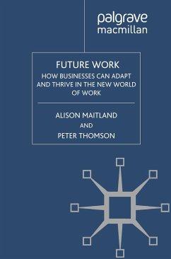Future Work (eBook, PDF)