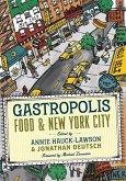 Gastropolis (eBook, ePUB)