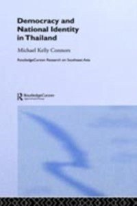 Democracy and National Identity in Thailand (eBook, PDF)