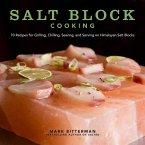 Salt Block Cooking (eBook, ePUB)