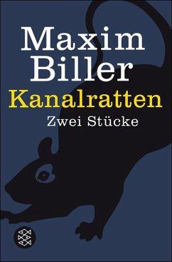 Kanalratten (eBook, ePUB) - Biller, Maxim