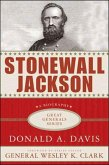 Stonewall Jackson: A Biography (eBook, ePUB)