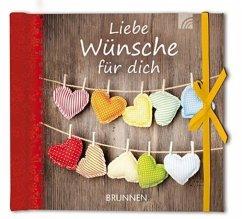 Liebe Wünsche für dich