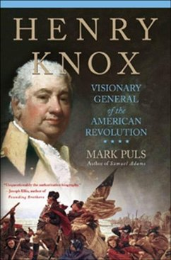 Henry Knox (eBook, ePUB) - Puls, Mark