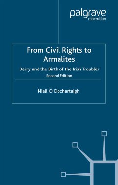 From Civil Rights to Armalites (eBook, PDF)
