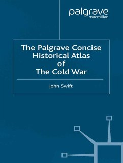 Palgrave Concise Historical Atlas of the Cold War (eBook, PDF)