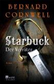 Der Verräter / Starbuck Bd.2