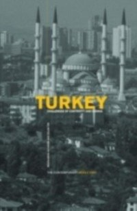 Turkey (eBook, PDF) - Altunisik, Meliha; Tur, Ozlem