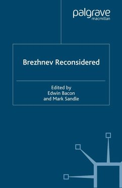 Brezhnev Reconsidered (eBook, PDF)