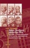 Rasse, Siedlung, deutsches Blut (eBook, PDF)