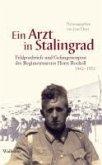 Ein Arzt in Stalingrad (eBook, PDF)