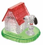 Snoopy House (Puzzle)