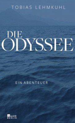 Die Odyssee - Lehmkuhl, Tobias