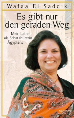 Es gibt nur den geraden Weg (eBook, ePUB) - El Saddik, Wafaa; Heimlich, Rüdiger