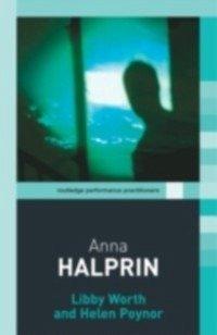 Anna Halprin (eBook, PDF)