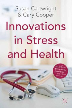 Innovations in Stress and Health (eBook, PDF)