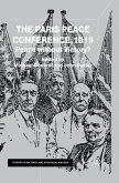 The Paris Peace Conference, 1919 (eBook, PDF)