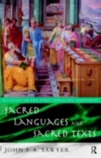 Sacred Languages and Sacred Texts (eBook, PDF)