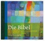 Die Bibel, Einheitsübersetzung, Mini-CD-ROM / Bibelausgaben