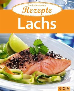 Lachs (eBook, ePUB)