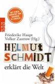 Helmut Schmidt erklärt die Welt
