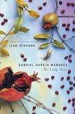 Gabriel García Márquez: The Early Years (eBook, ePUB)