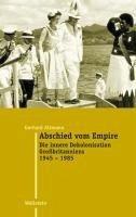 Abschied vom Empire (eBook, PDF) - Altmann, Gerhard