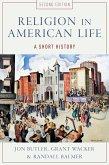 Religion in American Life (eBook, PDF)