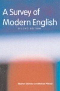 Survey of Modern English (eBook, PDF)