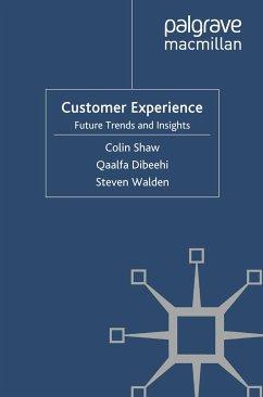 Customer Experience (eBook, PDF)