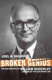 Broken Genius (eBook, PDF)