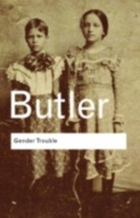 Gender Trouble (eBook, PDF)