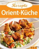 Orient-Küche (eBook, ePUB)