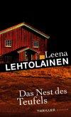 Das Nest des Teufels / Hilja Ilveskero Bd.3