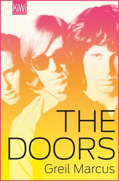 The Doors (eBook, ePUB) - Marcus, Greil