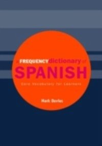 Frequency Dictionary of Spanish (eBook, PDF)
