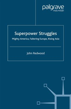 Superpower Struggles (eBook, PDF)