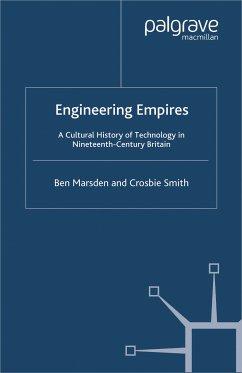 Engineering Empires (eBook, PDF)
