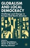 Globalism and Local Democracy (eBook, PDF)