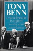 Conflicts Of Interest (eBook, ePUB)