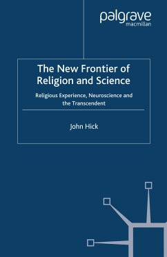 The New Frontier of Religion and Science (eBook, PDF)