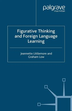 Figurative Thinking and Foreign Language Learning (eBook, PDF)