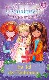 Im Tal der Einhörner / Drei Freundinnen im Wunderland Staffel 1 Bd.2 (eBook, ePUB)
