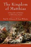The Kingdom of Matthias (eBook, ePUB)