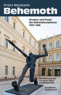 Behemoth - Neumann, Franz L.