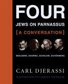 Four Jews on Parnassus-a Conversation (eBook, ePUB)