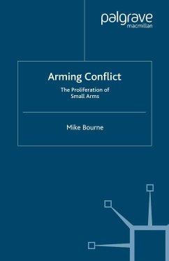 Arming Conflict (eBook, PDF)