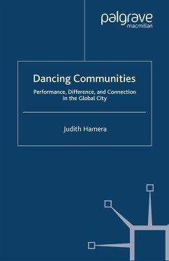 Dancing Communities (eBook, PDF)